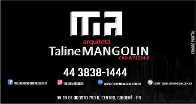 Taline Mangolin