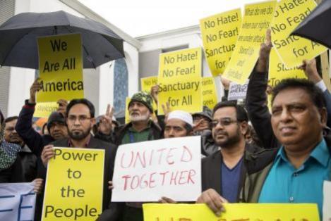 Apple, Facebook, Google e cientistas se unem contra ações anti-imigração nos EUA