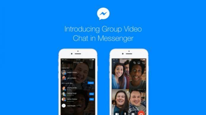 Facebook Messenger libera a função mais pedida de todos os tempos