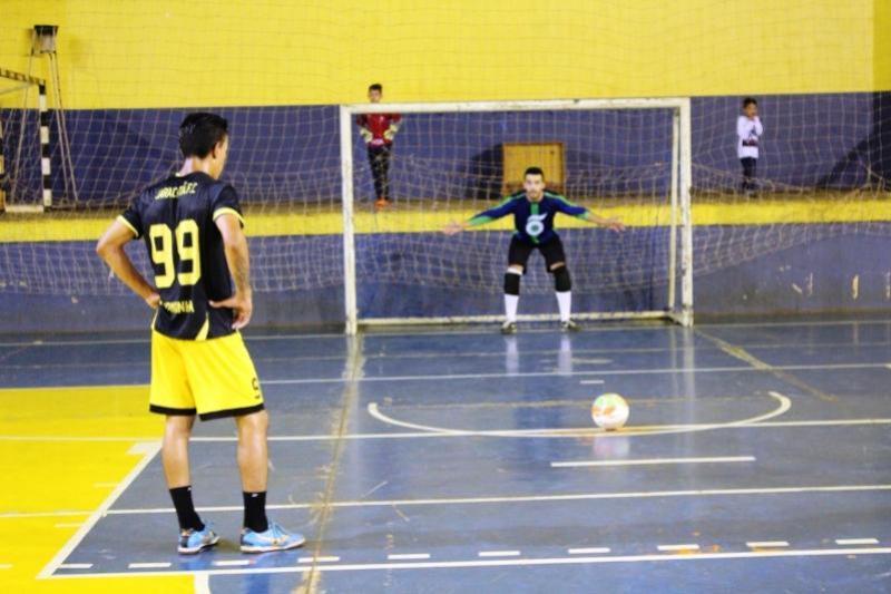 Final da Copa Breda de Futsal será nesta segunda-feira, 05 a partir das 19:30 em Goioerê