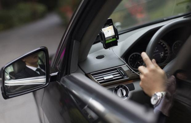 Uber faz campanha contra projeto que pode ser votado na Câmara
