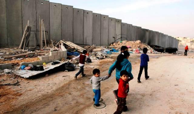 Israel fecha fronteira com Egito após alerta de ataque terrorista