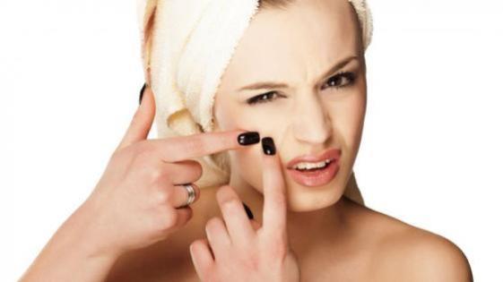 5 Suplementos que eliminam a acne