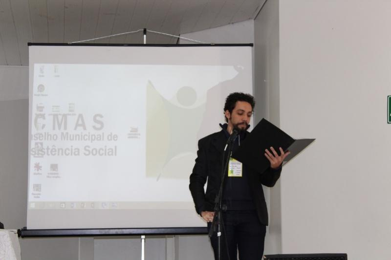 Goioerê realizou a XI conferência Municipal de Assistência Social