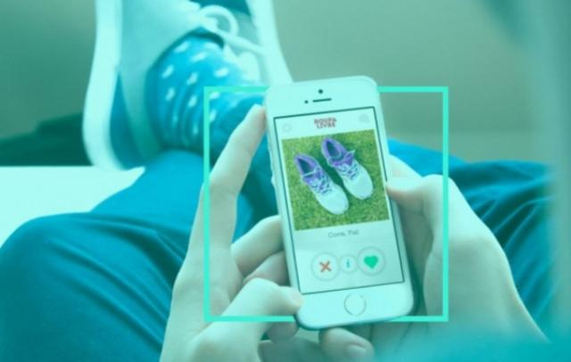 Tinder de roupa: aplicativo incentiva troca de peças e consumo sustentável