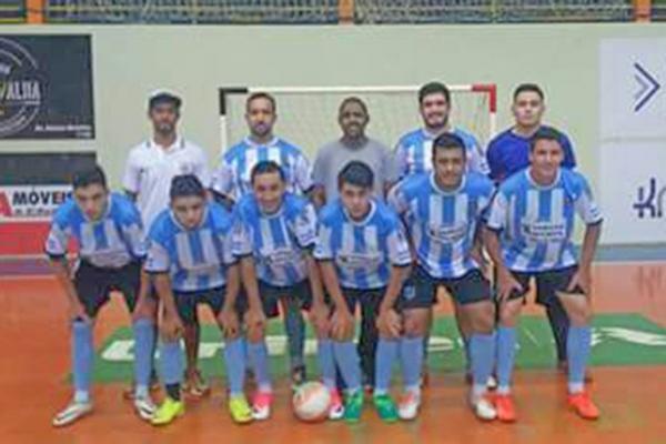 Campeonato Mourãoense de Futsal terá últimos jogos da primeira fase