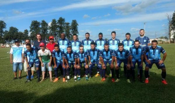 Taça Nelson Boiago/Arena Sports abre returno neste fim de semana