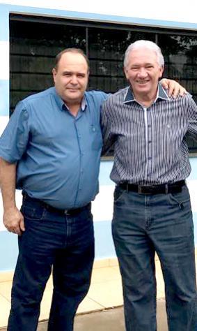 Tureck confirma pré-candidatura a deputado estadual pelo Podemos