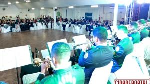 Baile de comemoração aos 5 anos de criação do BPFRON é sucesso de crítica e Público