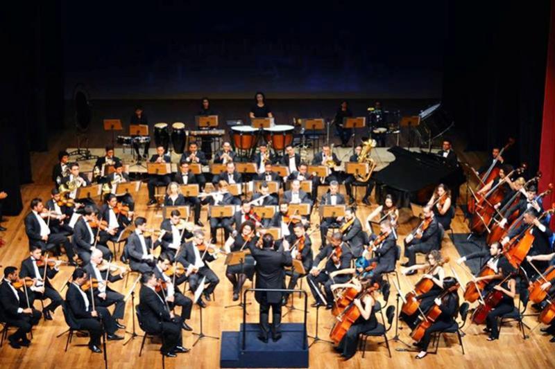 Mudança na Apresentação da Orquestra Filarmônica Unicesumar