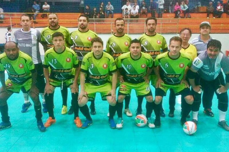 Segunda Fase do Mourãoense de Futsal começa nesta terça-feira