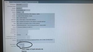 MP apura supostas irregularidades em rede elétrica do Parque de Exposições