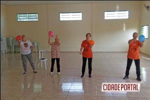 Iniciadas atividades do Programa Campo Mourão + Ativa