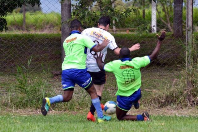 Duas competições tem início no final de semana em Campo Mourão