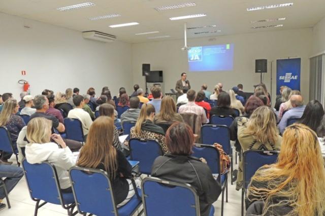 Acelera MEI foi lançado em Campo Mourão