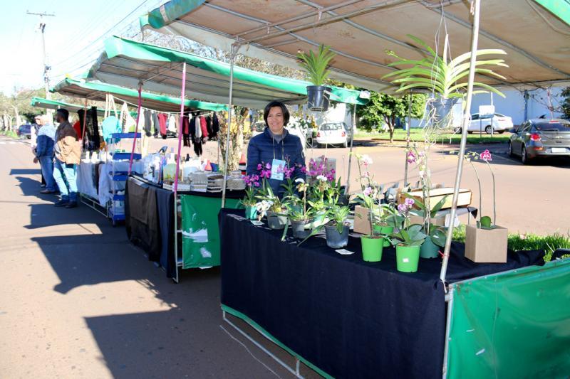 Campo Mourão sedia Congresso de trabalhadores Artesãos