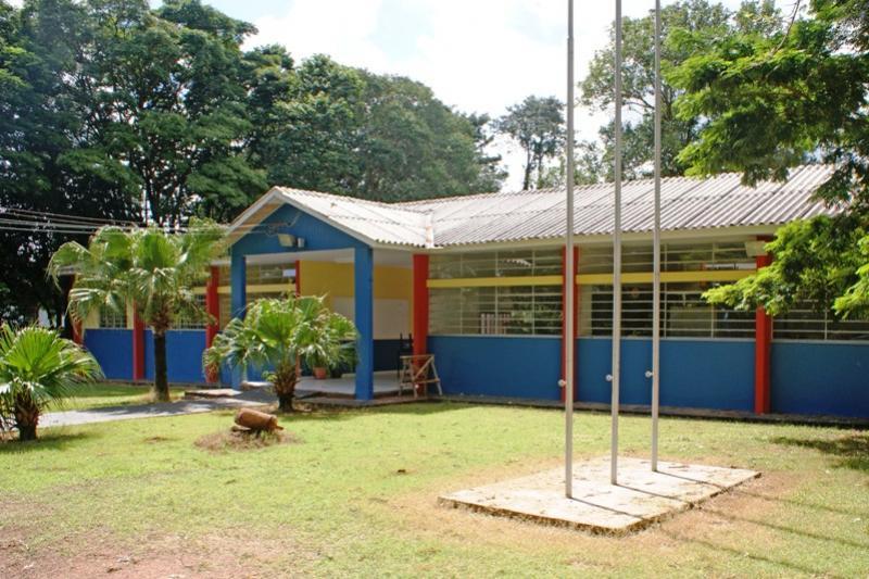 Escola do Campo do Alto Alegre realiza Festa Junina neste sábado