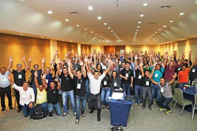 InovAtiva Brasil terá evento de lançamento em Campo Mourão