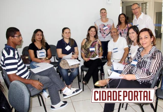Secretaria de Educação promove formação sobre empreendedorismo