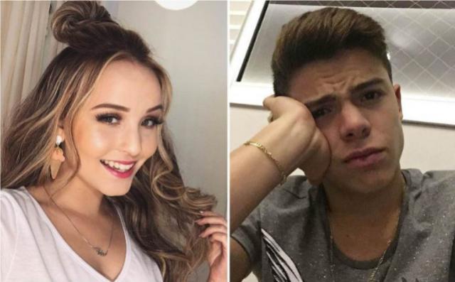 Larissa Manoela explica reaproximação com ex-namorado