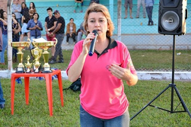 Coamo é a grande campeã do Campeonato Municipal de Futebol Suíço de Farol