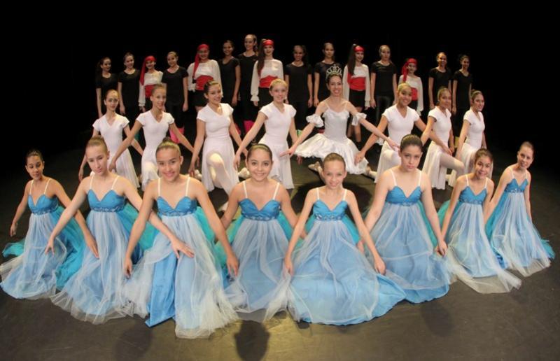 Sexta-feira tem espetáculo de Balé no Teatro