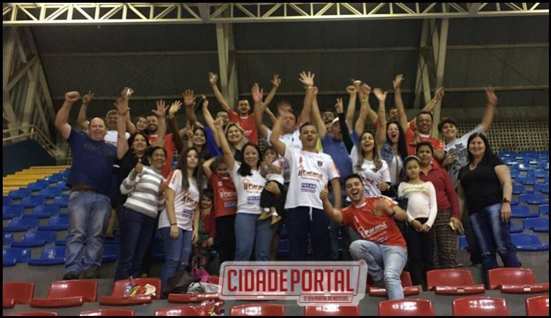 GRANDE VITÓRIA: ACMF conquista vitória maiúscula diante do TEC Futsal!