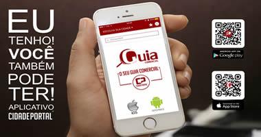 Aplicativo Guia Android