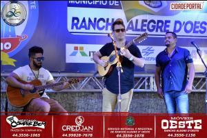 Fotos do Festival de Musica Sertaneja - Rancho Alegre do Oeste