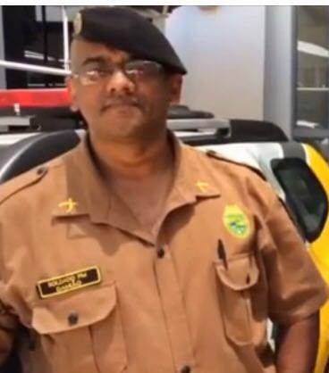 Policial Militar de Umuarama é morto em emboscada na noite deste sábado, 04, em Carbonera