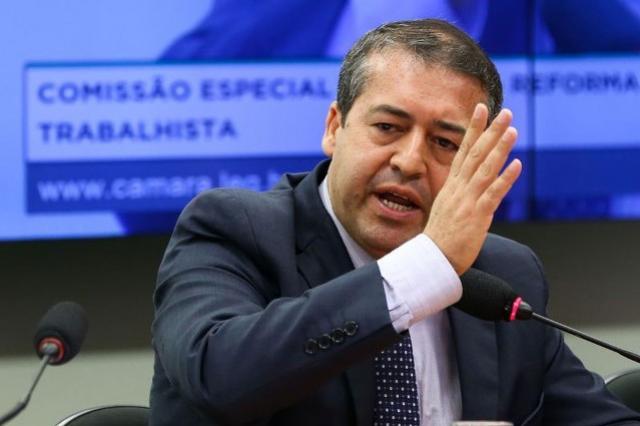 Reforma trabalhista deve ser sancionada na quinta-feira, diz ministro do Trabalho