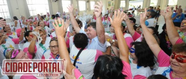 Carnaval de Umuarama volta em 2018