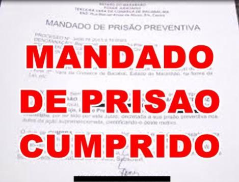 Policiais do BPFRON detiveram dois homens com mandado de prisão em Guaíra nesta sexta-feira, 28