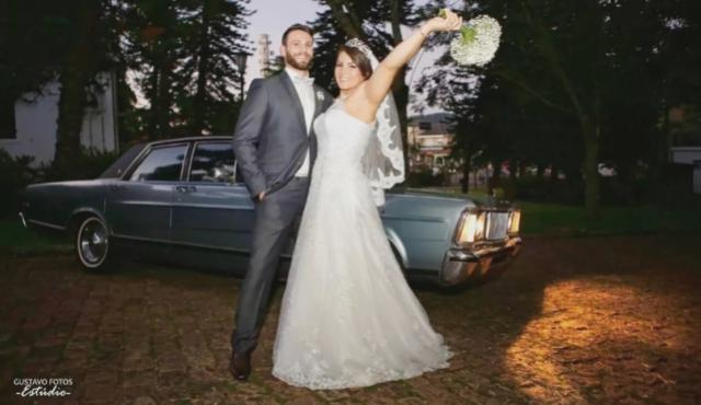 Após casar, judoca da seleção adia viagem de lua de mel para treinar: Foi estranho