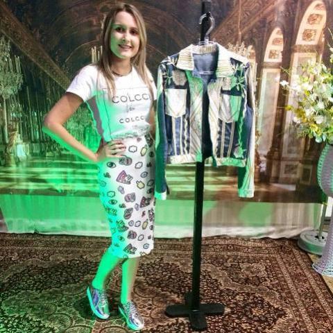 Unicesumar promove reality show com alunos de Moda de todo país.