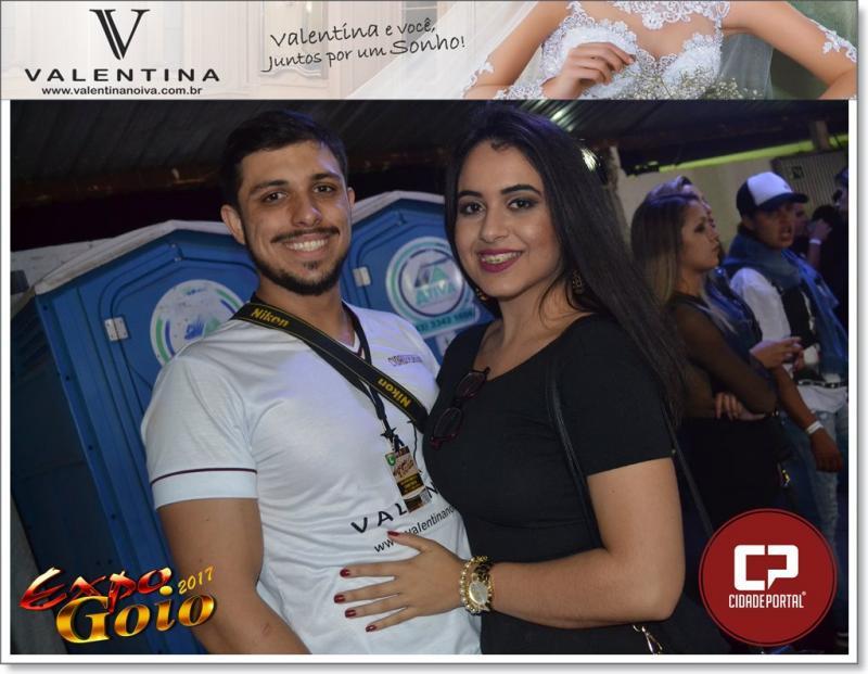 Fotos da Expo-Goio 2017 - Galeria 01 Área Vip e camarote de sábado, 12 - Fotos: Mateus Tomazelli