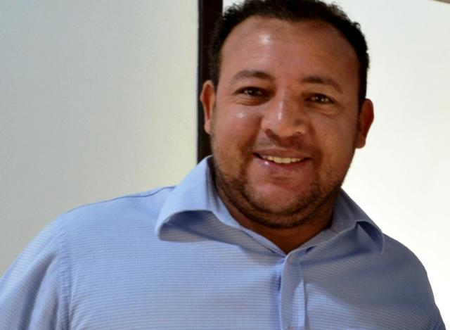 Nivair foi eleito e assume como vice-presidente da Fenatracoop