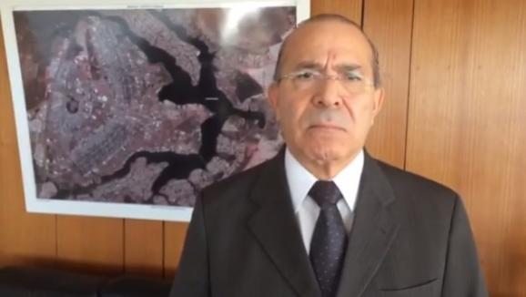 Padilha diz que governo tem absoluta certeza de vitória na votação da denúncia