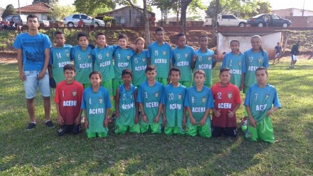 Campeonato Interbairros e Distritos de Futebol Sub-13 tem final nesta quinta