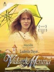 Vida de Menina (Helena Solberg, 2003) será exibido no Centro Cultural Vera Schubert, com entrada franca