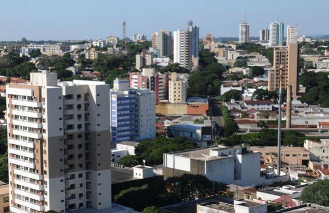 Melhora posição de Umuarama no ranking das cidades com maior potencial de negócios
