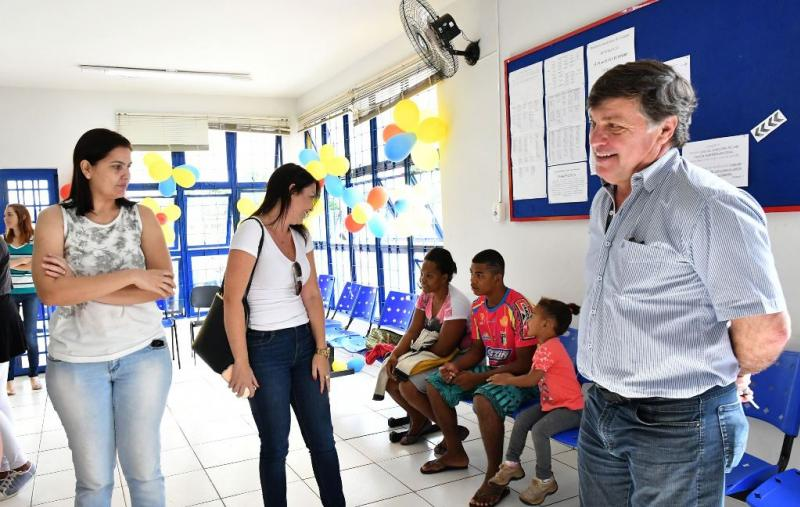 Campanha de multi-vacinação já  distribuiu 1.250 doses em Umuarama