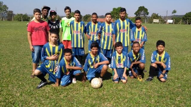 Interbairros e Distritos de Futebol Sub-13 define finalistas neste sábado