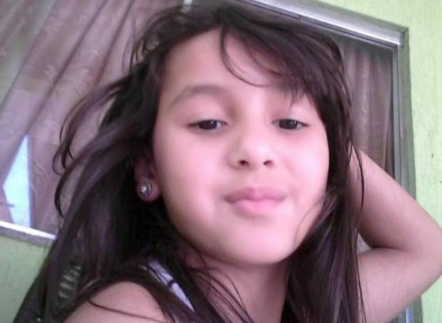 Após interrogar suspeito, Polícia confirma a morte da menina Tabata