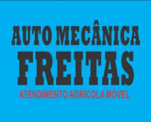 Auto Mecânica Freitas - Sergio Lucas Freitas