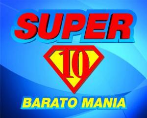 Super 10 - Barato Mania