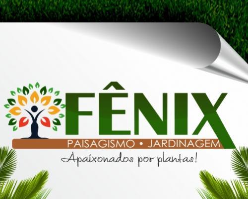 Fenix paisagismo e Jardinagem