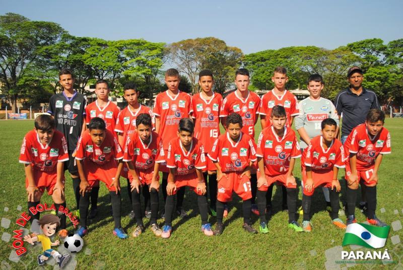 Bom de Bola Fase Regional: Moreira Sales é destaque no primeiro dia de competição com duas vitórias