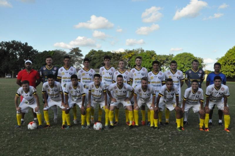 Taça Nelson Boiago/Arena Sports:Rodada deste fim de semana pode definir mais classificados