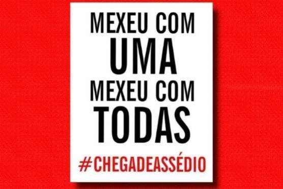 Funcionárias e atrizes da Globo fazem movimento contra assédio